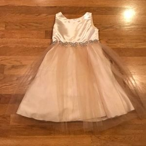Other - Flower girl dress girls size 6